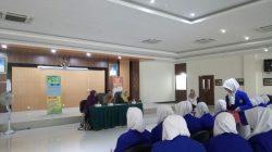 Pembukaan Praktek PKK II / BPM Wilayah Kerja Pasuruan