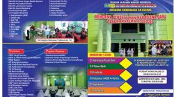 Penerimaan Mahasiswa Baru Tahun Akademik 2019/2020