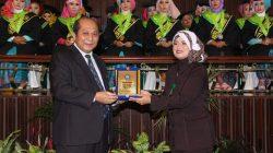 Direktur Bersama Koordinator Kopertis Wilayah VII Jawa Timur