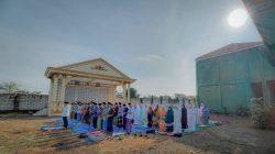 Kegiatan Sholat Dhuha