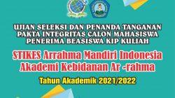 Seleksi Beasiswa KIP Kuliah Gelombang I