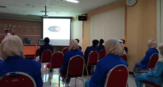 Praktek Klinik Rekam Medis I (PKRM- I)