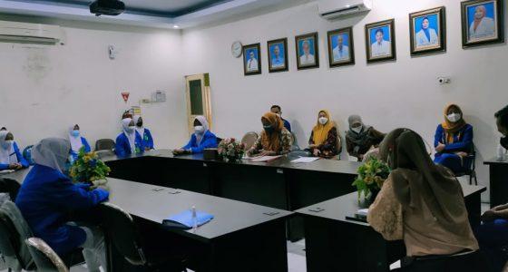 Pembukaan Praktek Klinik Dasar Kebidanan (PKDK)