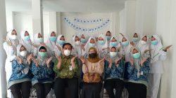Penutupan Praktek Klinik Kebidanan III (PKK III) Patologi
